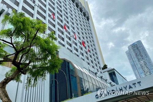 싱가포르 콘퍼런스에 슈퍼 전파자… 글로벌 확산 원인